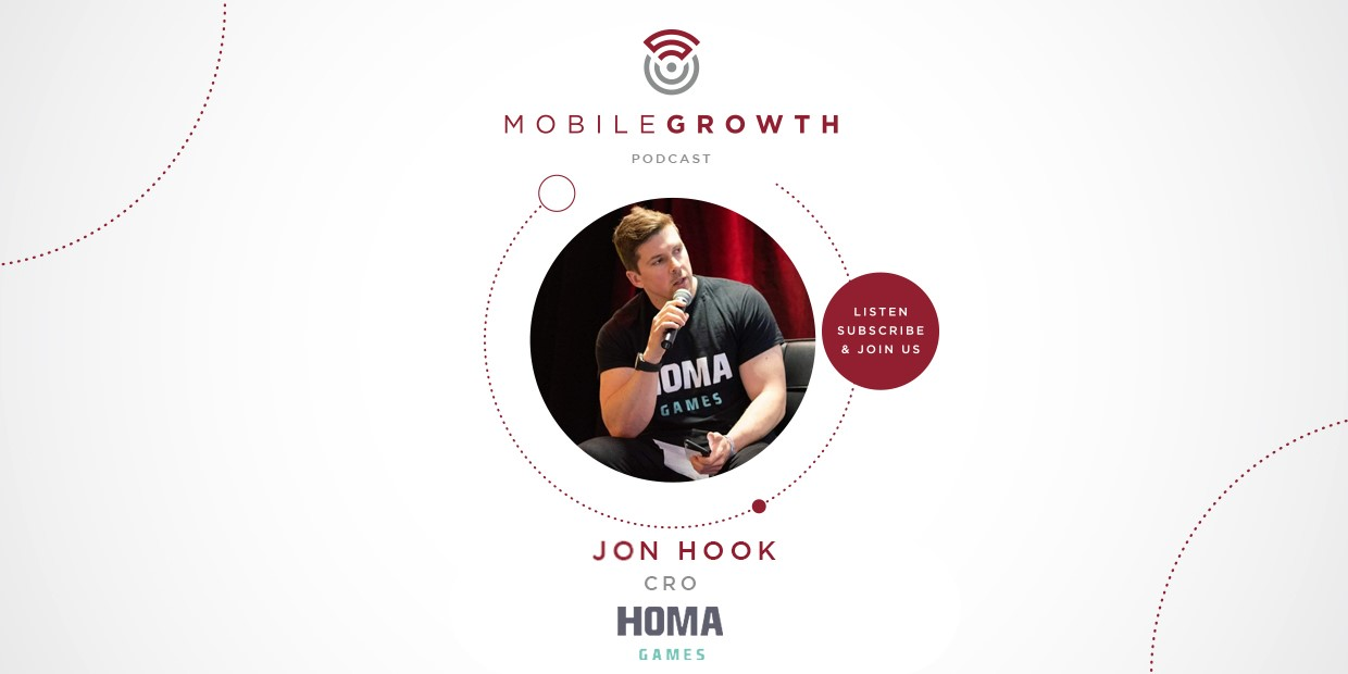 Mobile Growth Summit Podcasts